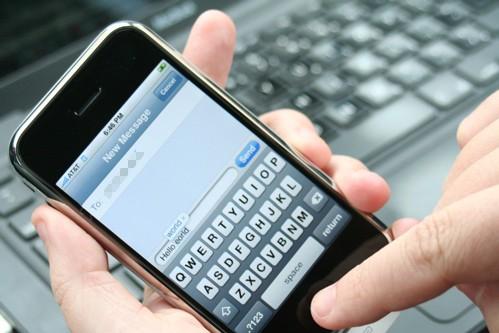 Mở dịch vụ nhắn tin 'chúc ngủ ngon' để giải tỏa cô đơn - ảnh 1
