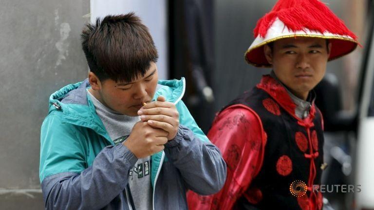 1/3 đàn ông Trung Quốc sẽ 'chết trẻ' - ảnh 1