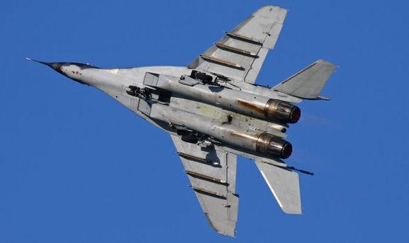 Thổ Nhĩ Kỳ bắn rơi máy bay Nga vì 'xâm phạm không phận'? - ảnh 1