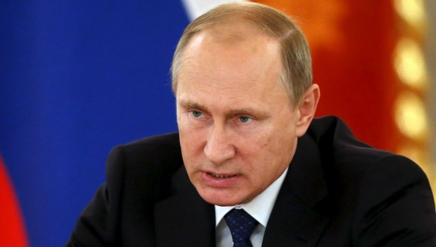 Putin 'mỉa mai' chiến dịch chống khủng bố ở Syria của Mỹ - ảnh 1