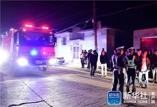 Thiên Tân rung chuyển: Lại nổ hóa chất trong đêm - ảnh 5