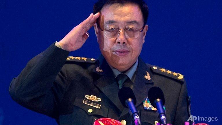 Trung Quốc tuyên bố không dùng vũ lực ở biển Đông - ảnh 1