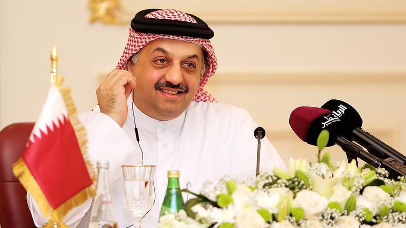 Qatar dọa can thiệp quân sự vào Syria - ảnh 1
