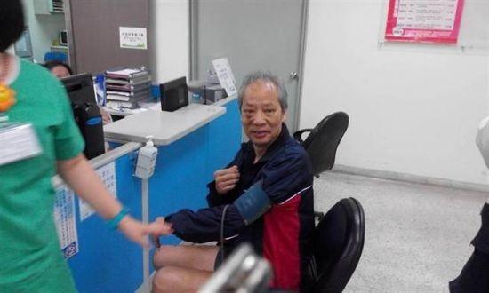 Đài Loan giải cứu tài phiệt Hong Kong bị bắt cóc 38 ngày - ảnh 2