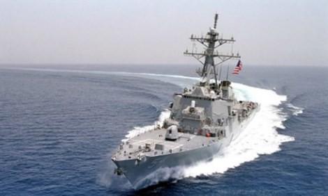 Trung Quốc cảnh báo Australia không nên 'bắt chước' Mỹ ở biển Đông - ảnh 1