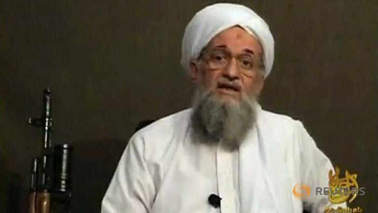 Al Qaeda kêu gọi khủng bố Hồi giáo liên minh chống Nga - ảnh 1