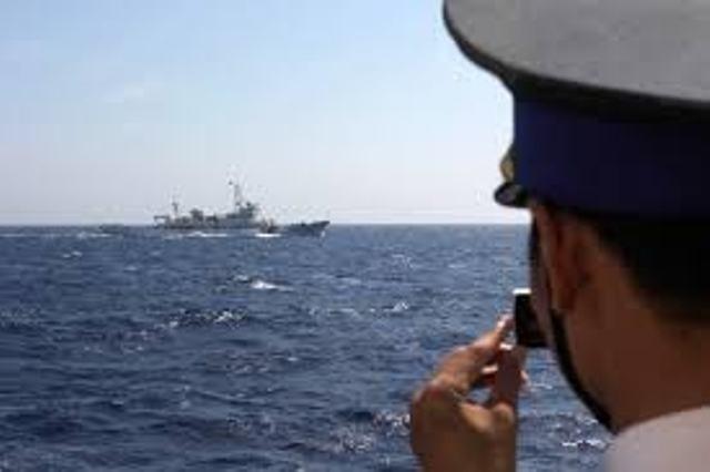 Nhật trao thêm 2 tàu tuần tra biển cho Việt Nam - ảnh 1