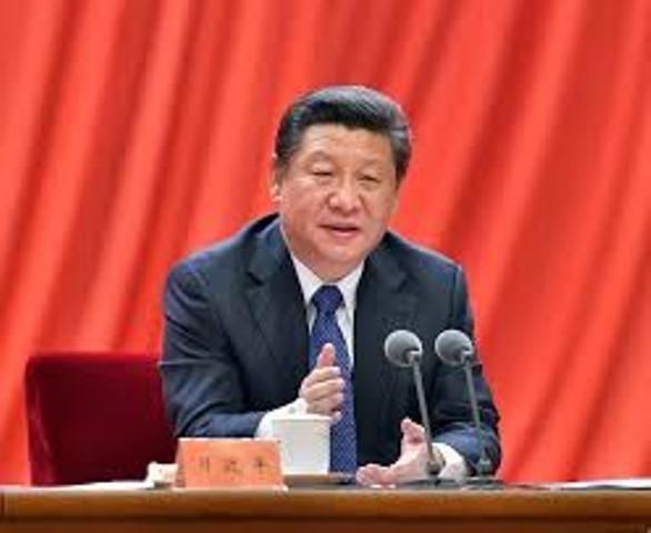 Trung Quốc cách chức 5 quan chức ngành tư pháp - ảnh 1