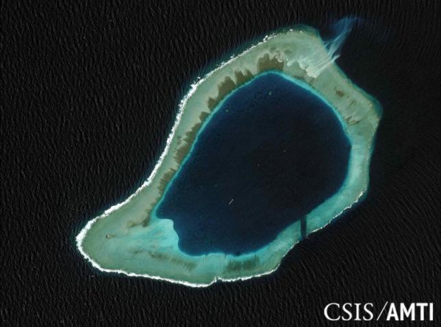Mỹ muốn bàn vấn đề biển Đông bên lề APEC - ảnh 1
