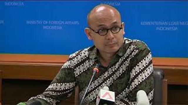Indonesia yêu cầu Trung Quốc làm rõ yêu sách biển Đông - ảnh 1