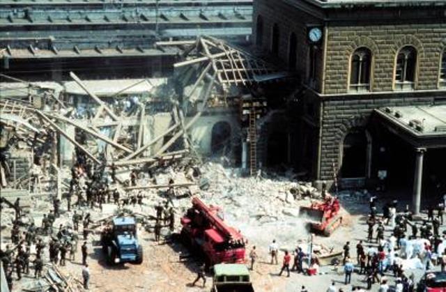 Bảy vụ khủng bố đẫm máu nhất trong lịch sử châu Âu - ảnh 7