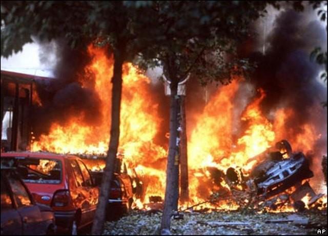 Bảy vụ khủng bố đẫm máu nhất trong lịch sử châu Âu - ảnh 6