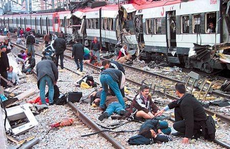 Bảy vụ khủng bố đẫm máu nhất trong lịch sử châu Âu - ảnh 4
