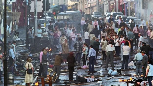 Bảy vụ khủng bố đẫm máu nhất trong lịch sử châu Âu - ảnh 5
