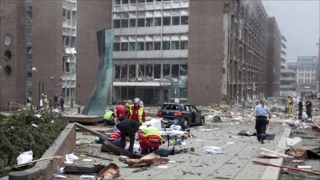 Bảy vụ khủng bố đẫm máu nhất trong lịch sử châu Âu - ảnh 2