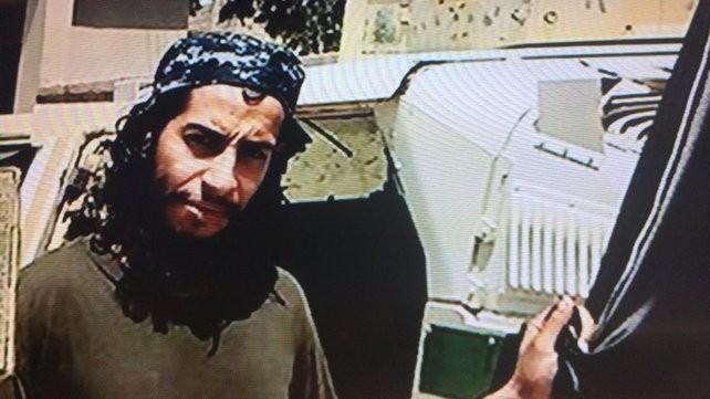 Đã xác định kẻ chủ mưu vụ khủng bố Paris - ảnh 1