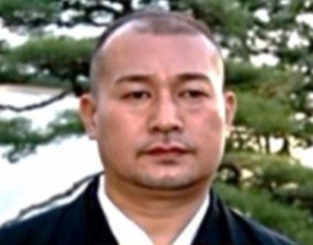Trùm mafia Nhật bị đánh chết - ảnh 1