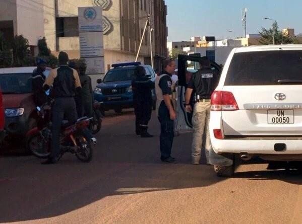 Vẫn còn 1.000 quân nhân Pháp đồn trú tại Mali - ảnh 1