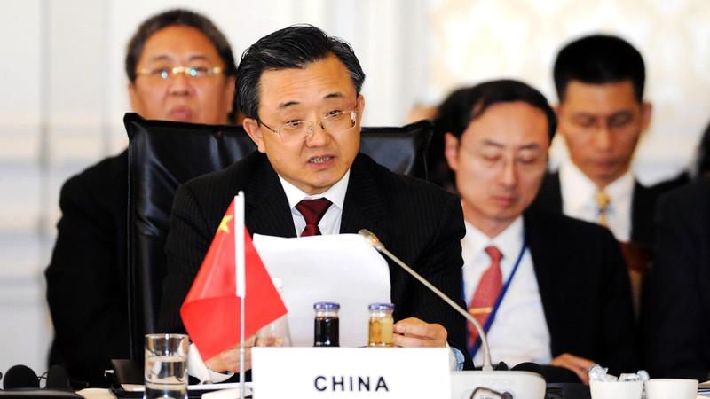 Trung Quốc thừa nhận xây cơ sở quân sự trên đảo nhân tạo để phòng vệ - ảnh 1