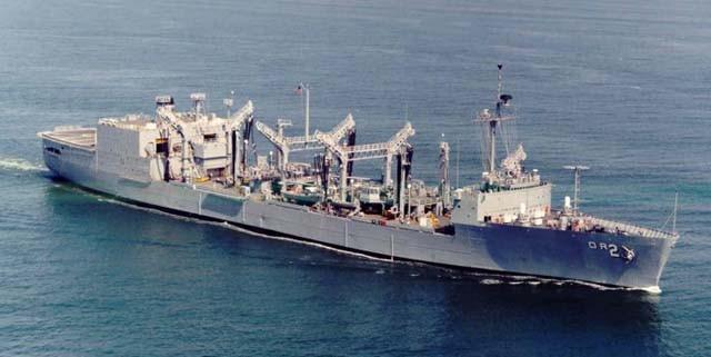 Mỹ sẽ điều 'siêu chiến hạm' tới tuần tra biển Đông - ảnh 1
