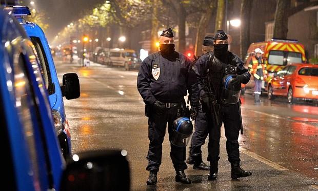 Thêm một vụ bắt cóc con tin ở Pháp - ảnh 1