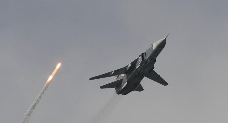 Mỹ 'giấu' thông tin về kẻ bắn chết phi công Su-24 Nga - ảnh 1