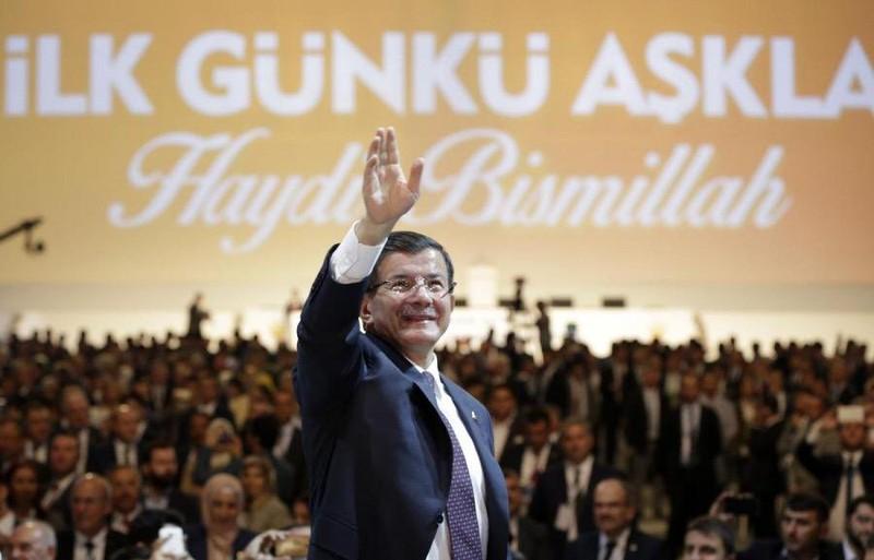 Chính thủ tướng Thổ Nhĩ Kỳ ra lệnh bắn hạ máy bay Nga - ảnh 1