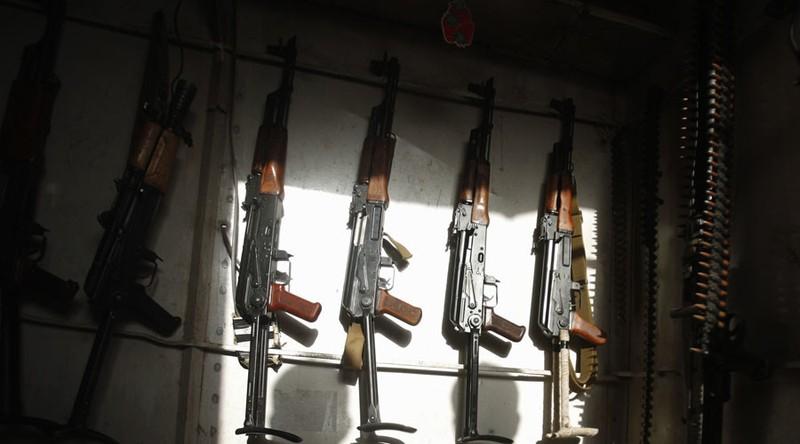 Đức bắt kẻ bán vũ khí cho các tay súng tấn công Paris - ảnh 1
