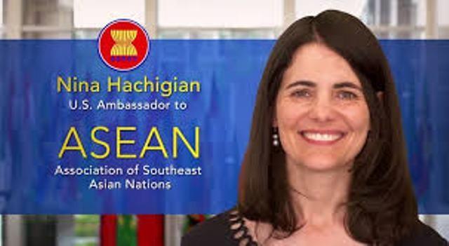 ASEAN-Mỹ có cuộc họp lịch sử vào năm 2016 - ảnh 1