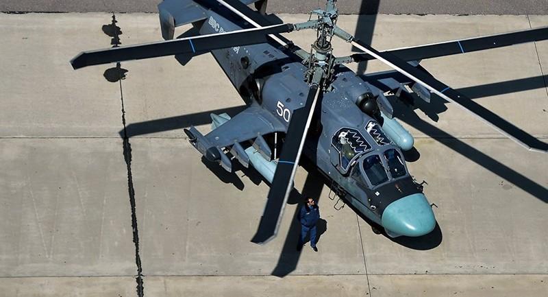 Nga cử siêu trực thăng 'Cá sấu' và 'Thợ săn đêm' đến Syria - ảnh 1