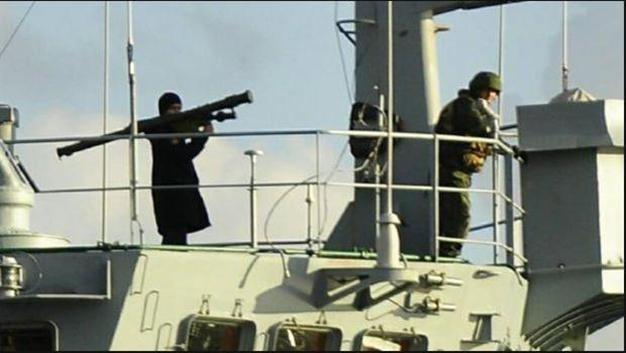 Lính Nga giương tên lửa vác vai, Thổ Nhĩ Kỳ tức giận - ảnh 1