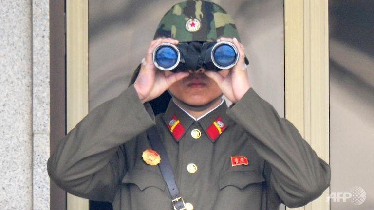 Mỹ trừng phạt Triều Tiên vì kinh doanh vũ khí - ảnh 1