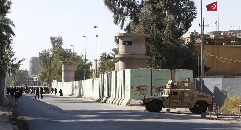 Thổ Nhĩ Kỳ yêu cầu công dân rời khỏi Iraq ngay lập tức - ảnh 1