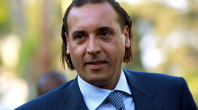 Con trai cựu lãnh đạo Gaddafi bị bắt cóc - ảnh 1