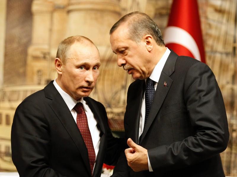 Thổ Nhĩ Kỳ cảnh báo sự nhẫn nại với Nga là 'có giới hạn' - ảnh 1