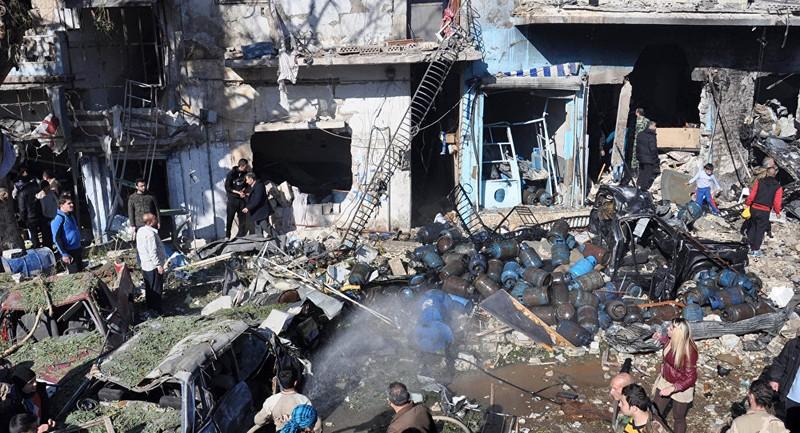 Nga sắp mở tour du lịch tới Syria mang tên Tổng thống Assad  - ảnh 1