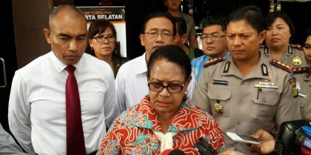 Indonesia ra luật 'thiến' kẻ hiếp dâm - ảnh 1