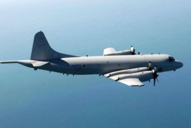 Báo Trung Quốc dọa bắn rơi máy bay Úc tuần tra biển Đông - ảnh 1