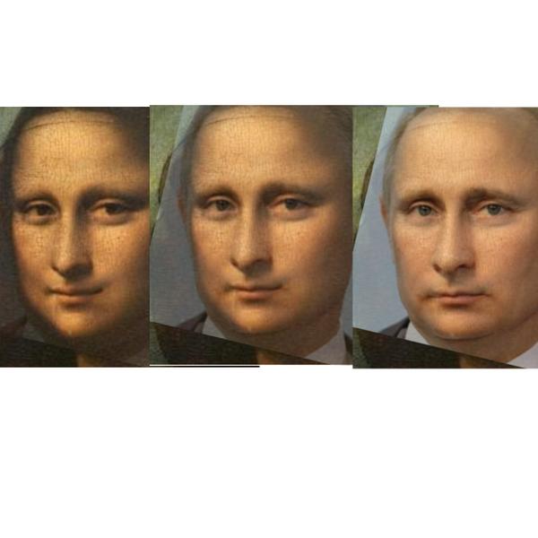Tổng thống Putin là người bất tử? - ảnh 3