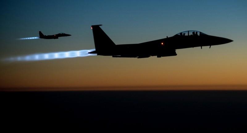 Mỹ thừa nhận 'giết nhầm' 30 binh sĩ Iraq  - ảnh 1