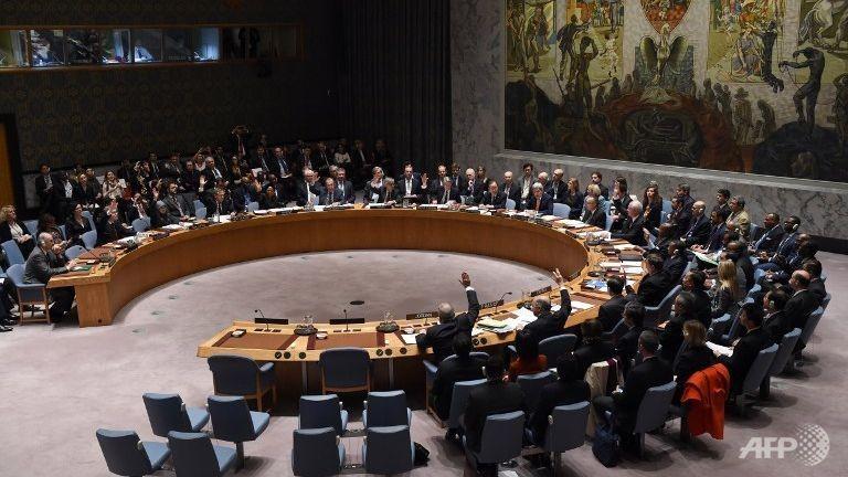 Tổng thống Obama kêu gọi Tổng thống Assad rời Syria - ảnh 1