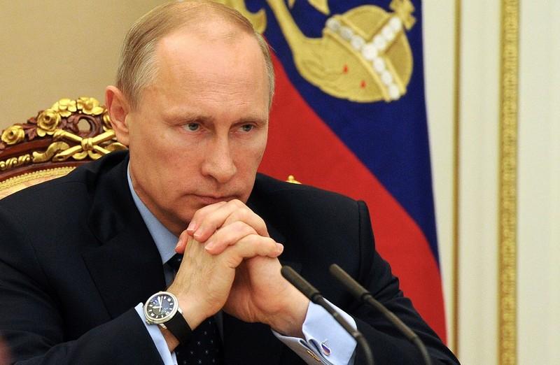 Nga sẵn sàng dùng mọi phương tiện quân sự ở Syria nếu cần - ảnh 1