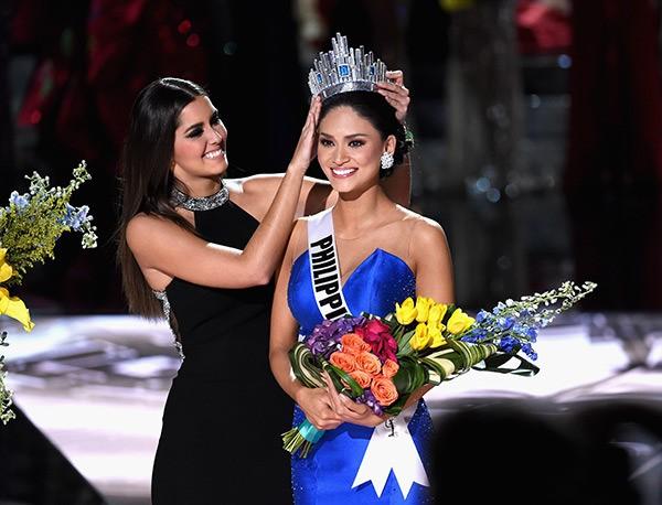 Năm điều chưa biết về tân Hoa hậu Hoàn vũ 2015 - ảnh 1