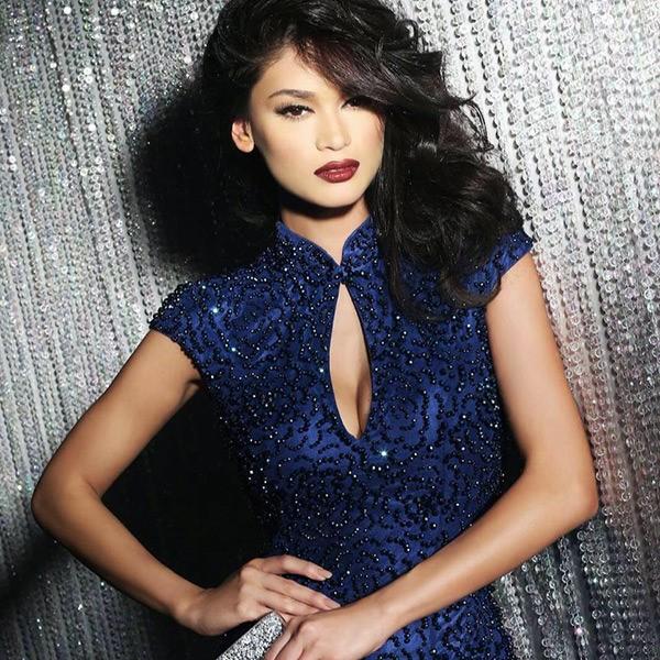Năm điều chưa biết về tân Hoa hậu Hoàn vũ 2015 - ảnh 3