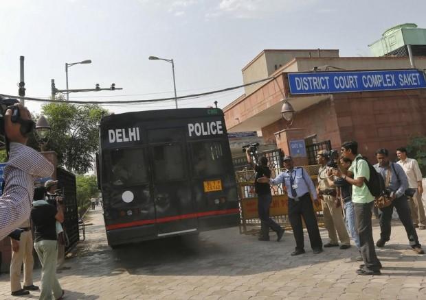 Ấn Độ: Con trai báo thù, chặt xác kẻ giết cha - ảnh 1