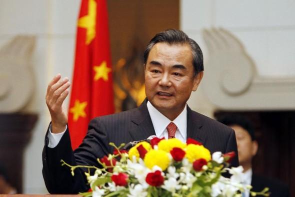 Chính phủ và phe đối lập tại Syria sẽ tới thăm Bắc Kinh - ảnh 1