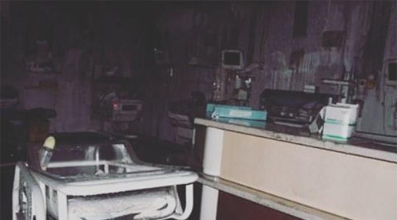 Cháy bệnh viện Saudi Arabia: 25 người chết, 107 người bị thương - ảnh 4