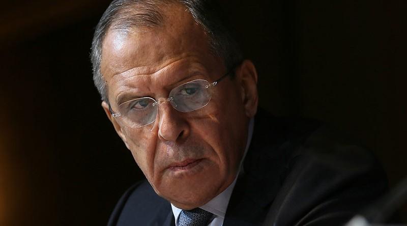Nga: 'Thổ Nhĩ Kỳ vẫn ngầm liên lạc với thủ lĩnh IS' - ảnh 1