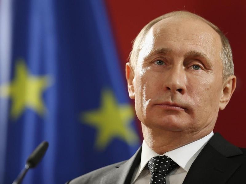Ông Putin có thể chấm dứt nội chiến Syria 'bằng một cú điện thoại' - ảnh 1