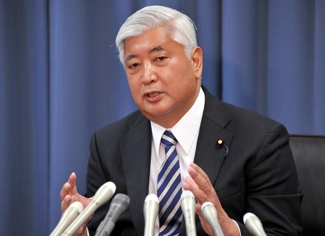 Nhật yêu cầu Trung Quốc giải thích rõ việc đưa tên lửa ra Hoàng Sa - ảnh 1